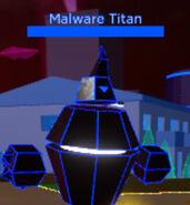 Malware Titan