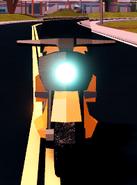PatrolFront