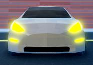 Model 3 Lights
