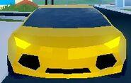 Lamborghini Lights