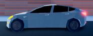 Model 3 Left