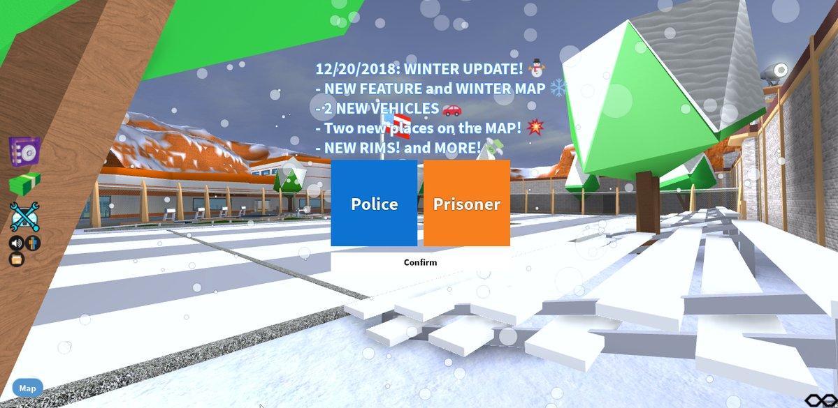 User Blog Teknobytez Roblox Jailbreak The Winter Update Thoughts And Opinions Jailbreak Wiki Fandom