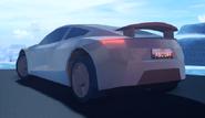 Roadster Spoiler