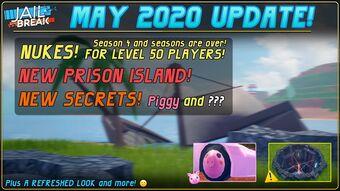 Roblox Upcoming Updates Update Log Jailbreak Wiki Fandom