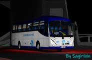 Hanwick City FT JV6014 503