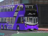 西門市居民巴士路線NR221