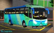 WDC MTB (S9T Bus) WL2506 NR241