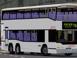 橫海巴士路線78X