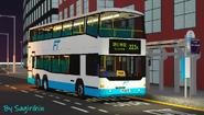 WDC FT KR6645 223A