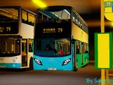Forever Transit