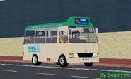 Confi City GMB WR7697 57R