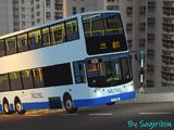 西門市居民巴士路線NR811