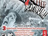 RollerCoaster Tycoon 3 Platinum!