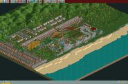 Bumbly Beach RCT