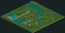 Build Your Own Six Flags Holland RCT2.png
