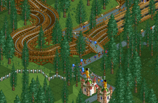 Crumbly Woods RCT1.png