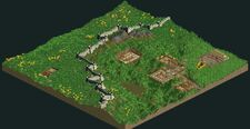 Great Wall of China Tourism Enhancement RCT2.jpg
