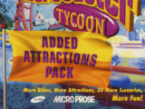Added Attractions