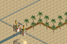 Dynamite Dunes RCT1.png