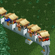 Small Monorail Cars RCT2 Icon.png