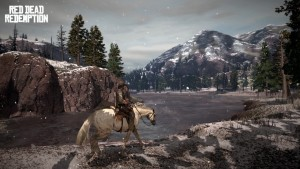 Redemption Mountains