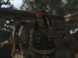 Bandas de Red Dead Redemption