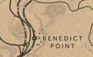 Benedict Point RDR2