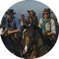 Bandas de Red Dead Redemption 2