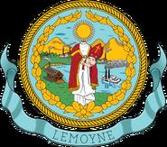 Escudo de Lemoyne