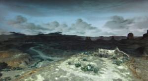 Rancho Polvo