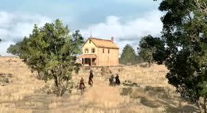 Warthington Ranch