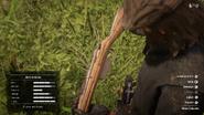 Rifle Carcano 6
