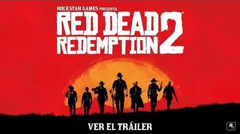 Red Dead Redemption 2 - Tráiler