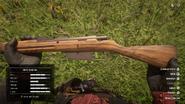 Rifle Carcano 7