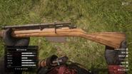 Rifle Carcano 3
