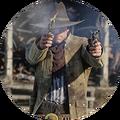 Armas de Red Dead Redemption 2