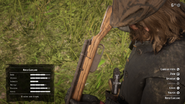 Rifle Carcano 2
