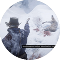 Misiones de Red Dead Redemption 2