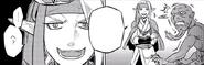 Elf ringleader and gobujii shocked