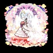 Kanami traditional bride