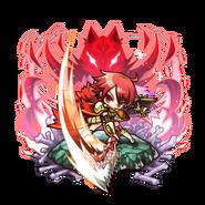 Rubellia walline 4 red deadly fury