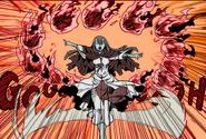 SupeSei Tier2 Fire Magic - Digitally Colored