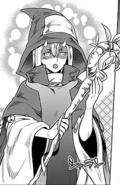 Sei's new equipment half spell lord