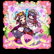 Kugime&Aifu SmittenBachelorettes Game