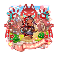 Little Red Riding Hood Opushii Game