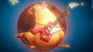 Ready Jet Go - Sunspot playing guitar