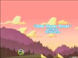 Solar Power Rover