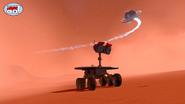 Boop on mars