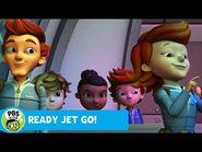 READY JET GO! - Take Off to Bortron 7! - PBS KIDS