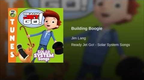 Building Boogie
